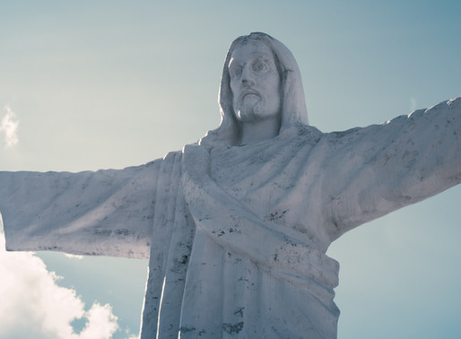 Reimagining the Jesus of History and the Christ of Faith