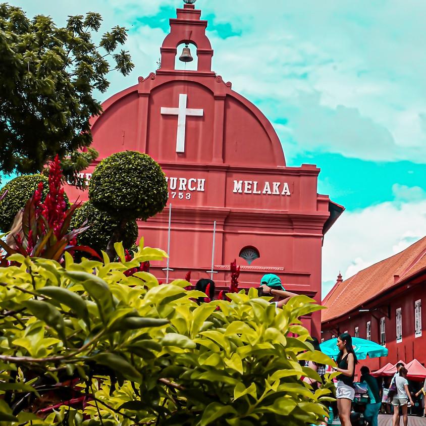 2020 Melaka Preaching Training