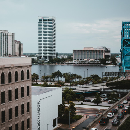 GOP selects Jacksonville, FL for convention keynotes