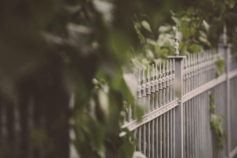 Decorative Fencing Balustrade Toowoomba