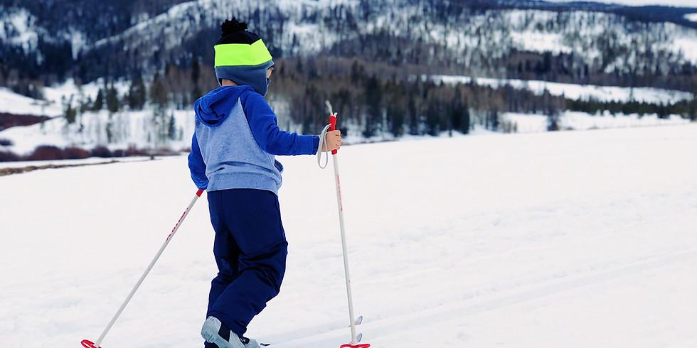 Ski Resort Opening Festival