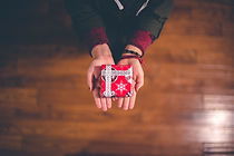 Find Out About Gratitude Gifts - Image by Ben White