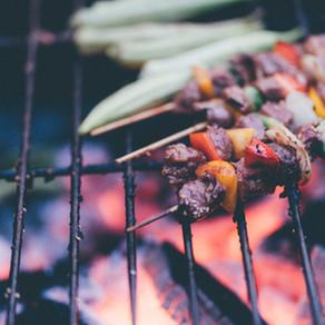 Steak Kebab Recipe