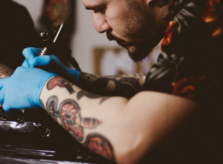 Side Effects And Causes of laser tattoo removal