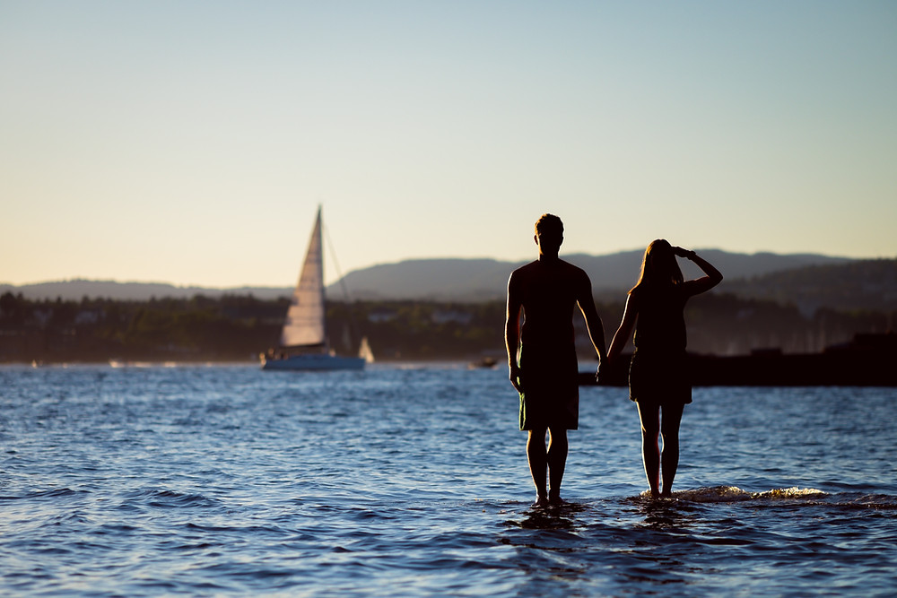 Here are the best honeymoon destinations for you. It is on a budget.