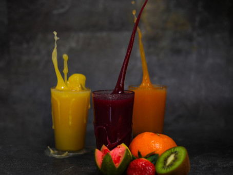 Juicing ~ the way to go, give your family more veggies and drink it slow