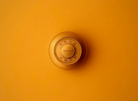 The Low-Down on Thermostats