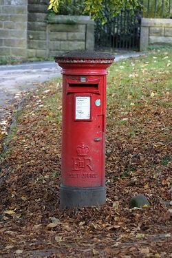 UK Postal Repairs based in Crawley