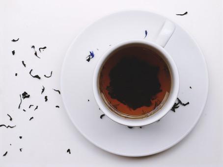 Sustainabili-Tea!