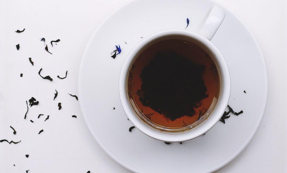 Chabom Teas & Spices