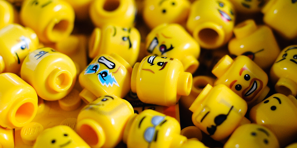 LEAP into Lego - Emotions  (6 -8 year olds ) Term 4, 2021