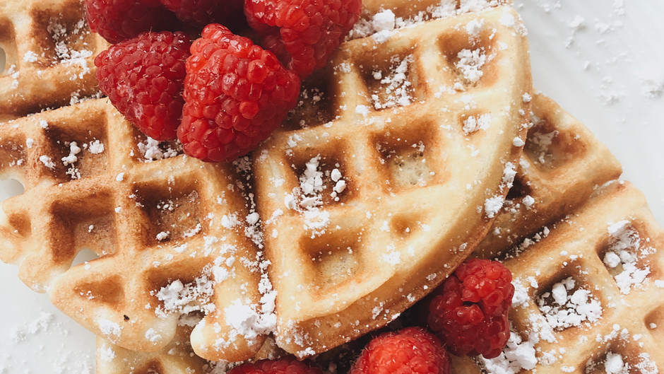Wild About Waffles