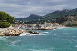 Butler an der Cote d'Azure