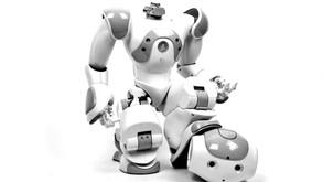 로봇 기자