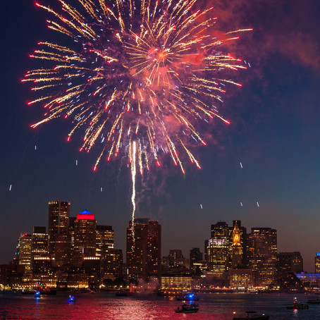 5 Things that are different about Fourth of July in Boston during COVID-19