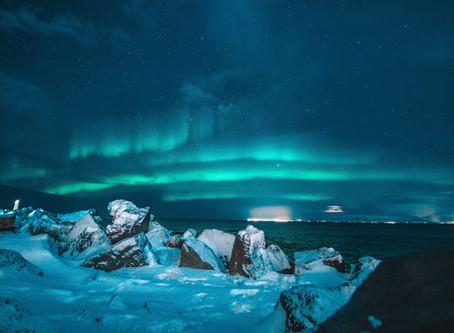 Heiß-kalter Roadtrip durch Island