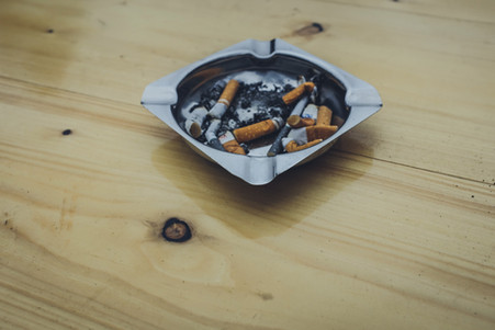 SUPPORTING YOUR WORKERS TO STOP SMOKING