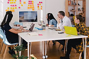 How to convince business stakeholders to adopt UX processes