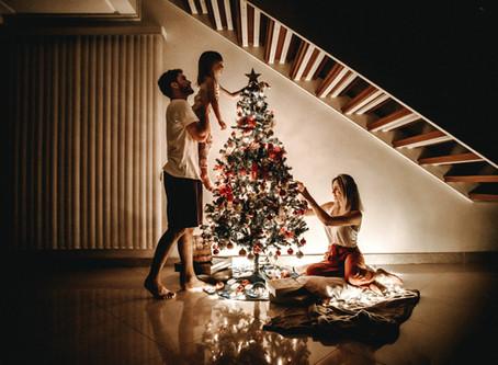 La storia dell'albero di Natale