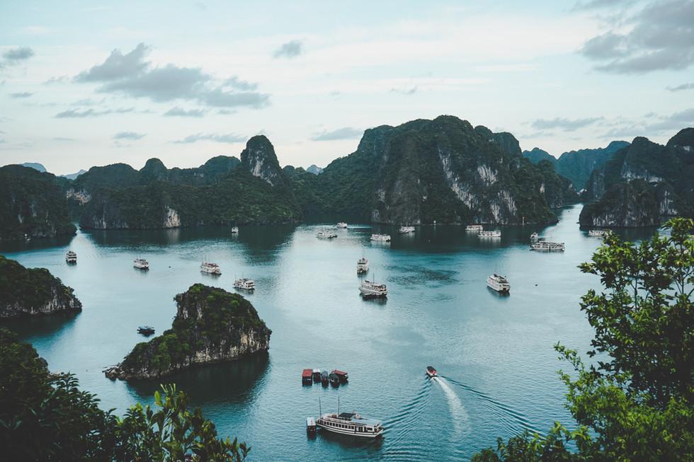 Gay tour Vietnam and Cambodia