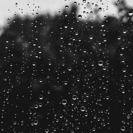 Sunday Inspiration: Seeking God's Healing Rain