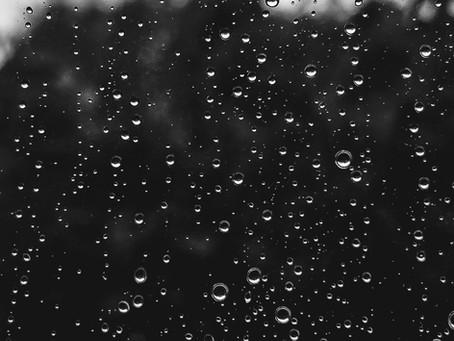 Walking In A Storm