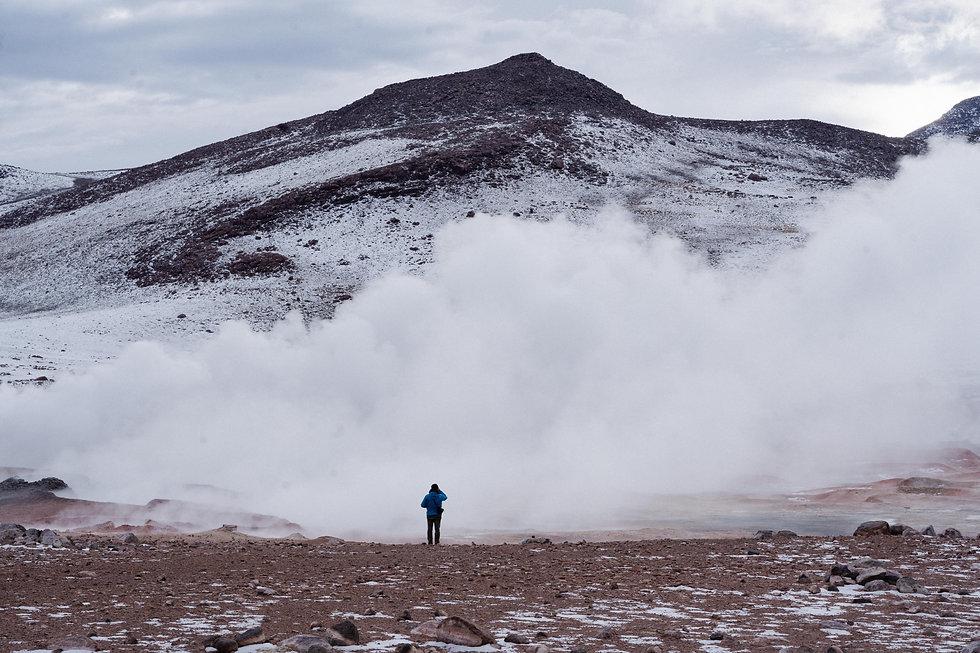 volcan Uturuncu