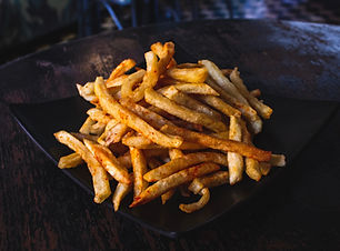 frites maison