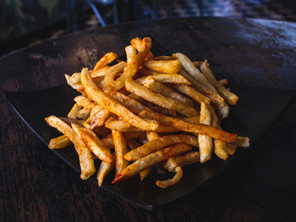 Air Fryer Fries