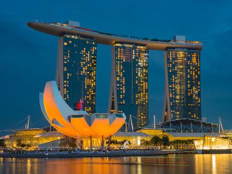 Singapore: amendments to Food Regulations