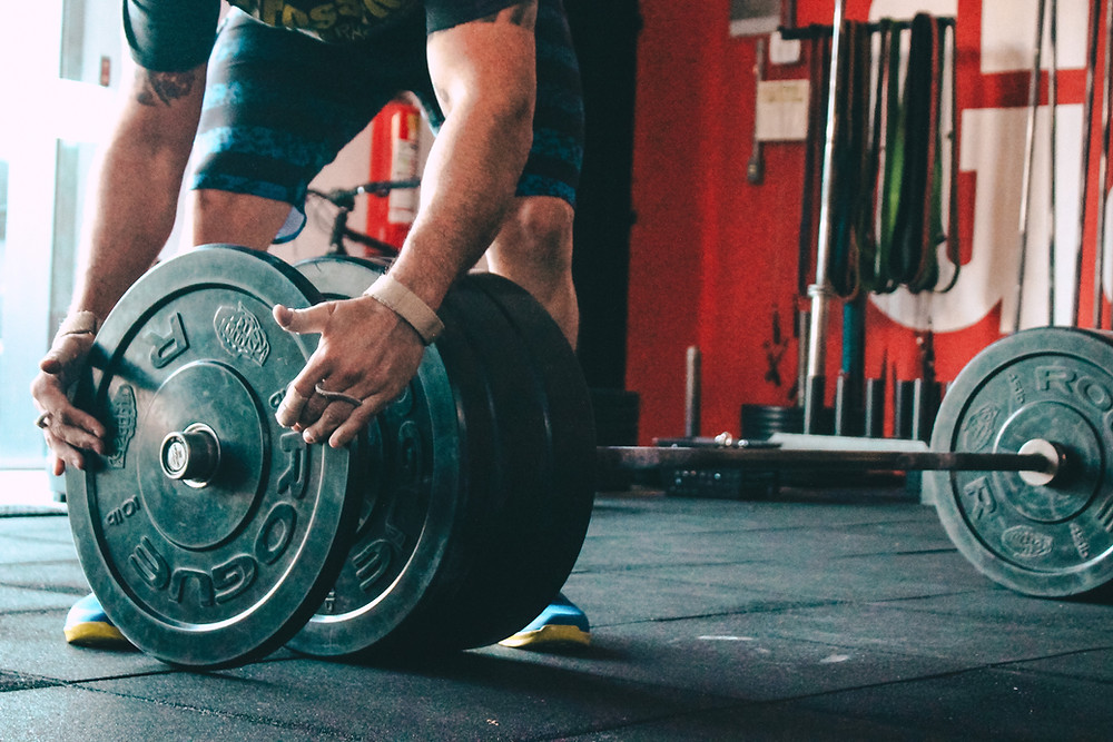 Can CBD help weightlifters recover?