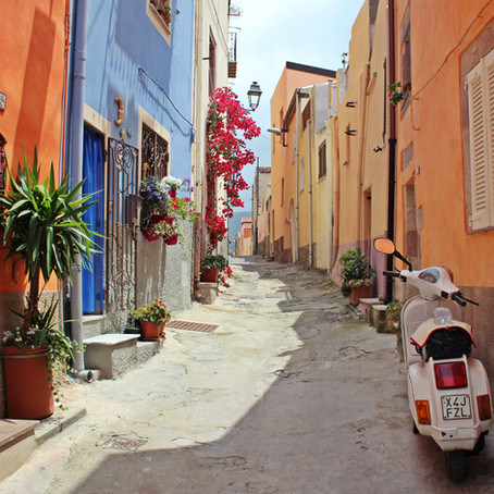 Italy bucket-list! What to do in the land of love and gelato!
