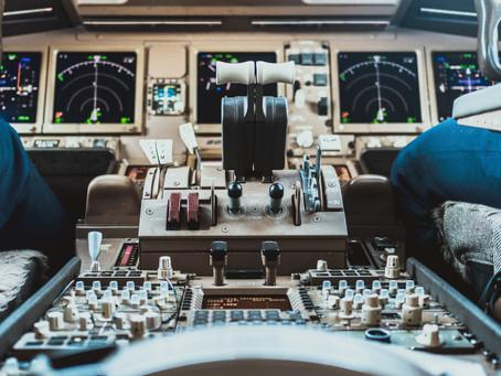 Retrato da qualidade de vida no trabalho dos pilotos do transporte aéreo público regular