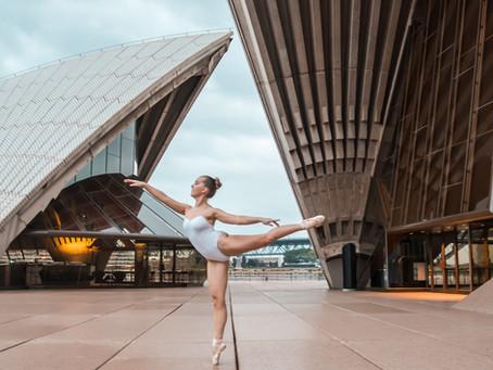 Writing About Terrain | Bangarra Dance Theatre | HSC Dance