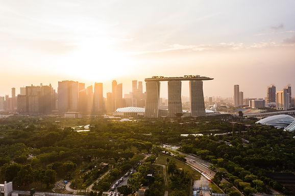 """【香港與新加坡建立航空""""旅遊氣泡"""" 旅客可豁免檢疫】"""