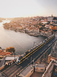 Luxury Portugal Vacations-Touralux