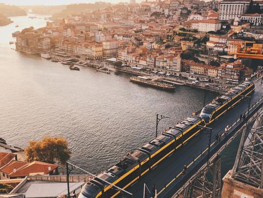 Experiências a Norte de Portugal