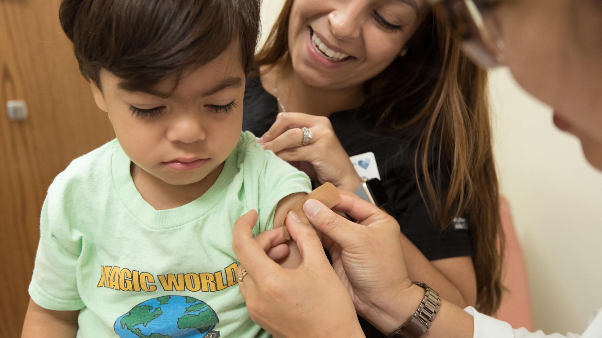 Primary Care for Children