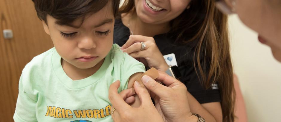Team Vaccine, IDK, or Nah?