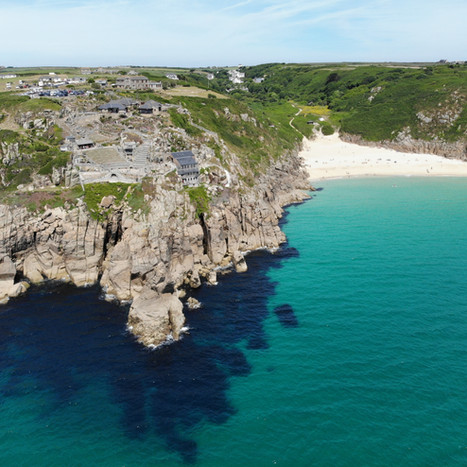 Ultimate Cornwall Guide - Top tips for visiting Cornwall