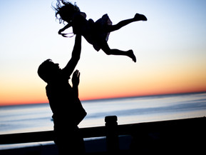 Importance of Role-modelling as a Parent
