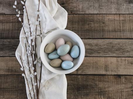 Easter Extravagance (April 8,2020)