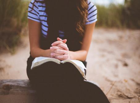 Let's Focus of Faith