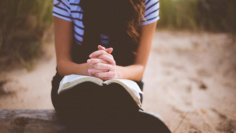 Bønnemøte