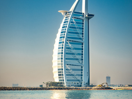 When are the best and worst times to visit Dubai?