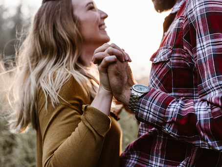 Learn these skills to improve your intimacy and connection