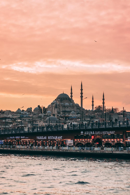 通过投资程序获得土耳其国籍