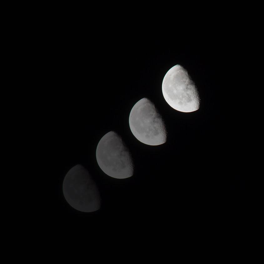 La Luna - Libre y gratuito