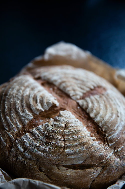 Strong Wholemeal Bread Flour (per 500g)