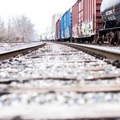Railroad Contractors & Manufacturers